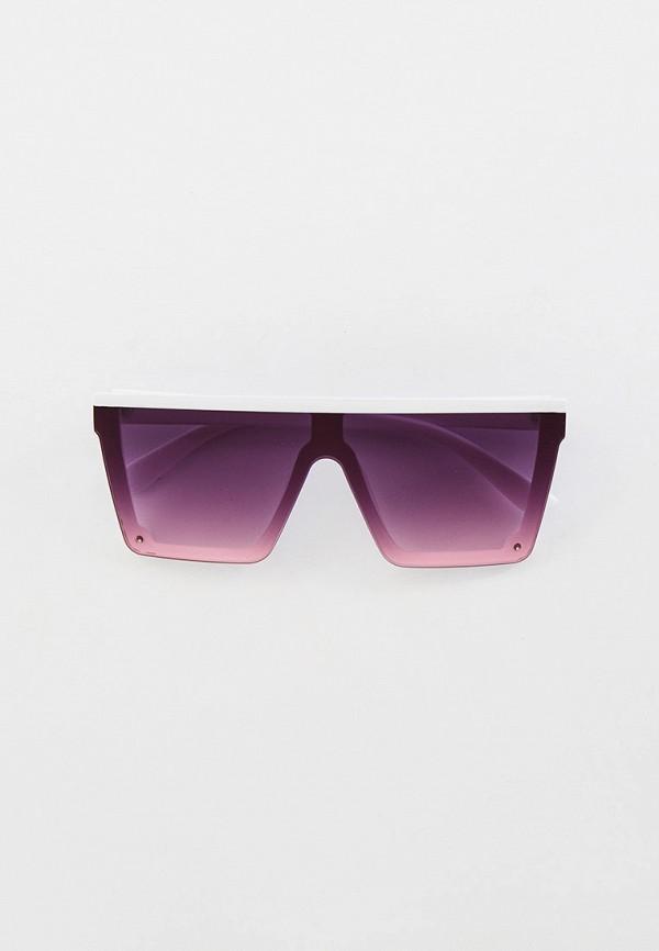 женские квадратные солнцезащитные очки mon mua, разноцветные