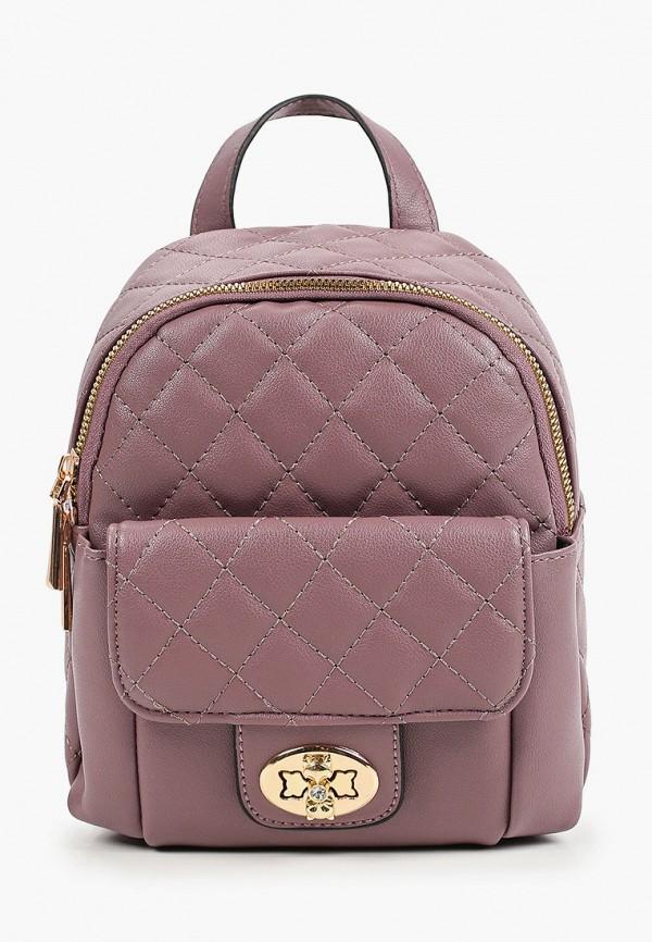женский рюкзак артми, фиолетовый