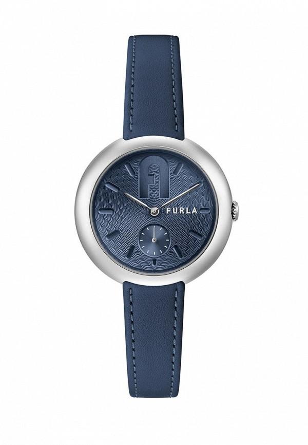женские часы furla, синие