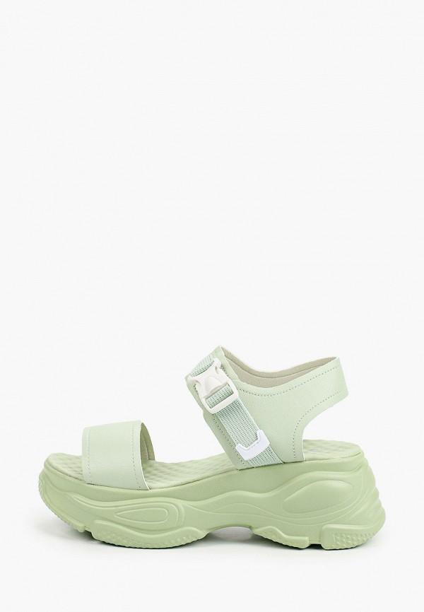 женские сандалии x-plode, бирюзовые