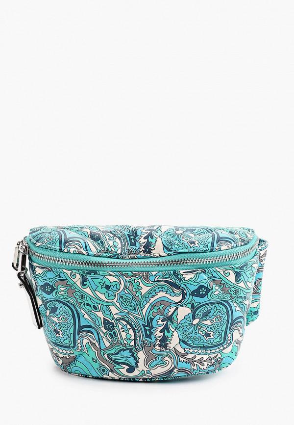 женская поясные сумка eleganzza, разноцветная