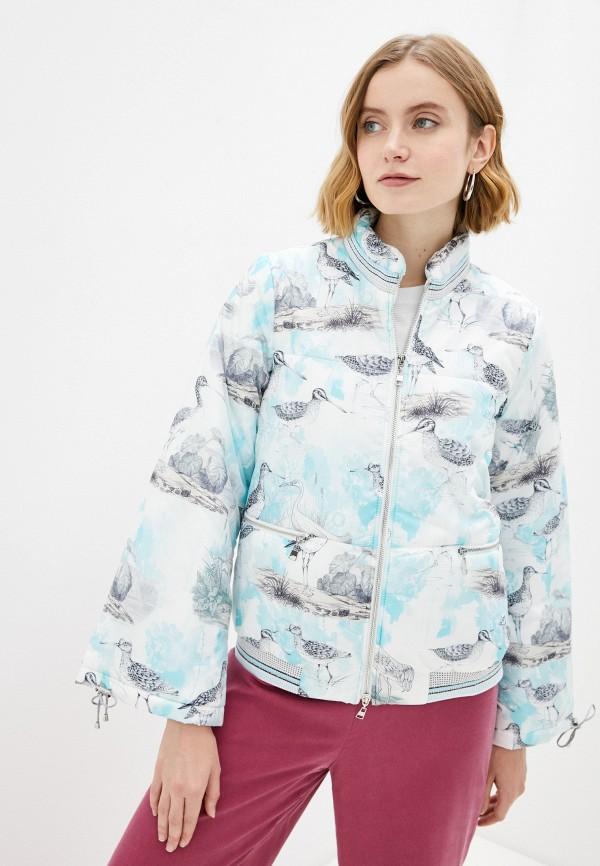 Куртка утепленная Alexander Bogdanov MP002XW06LHOR440 фото
