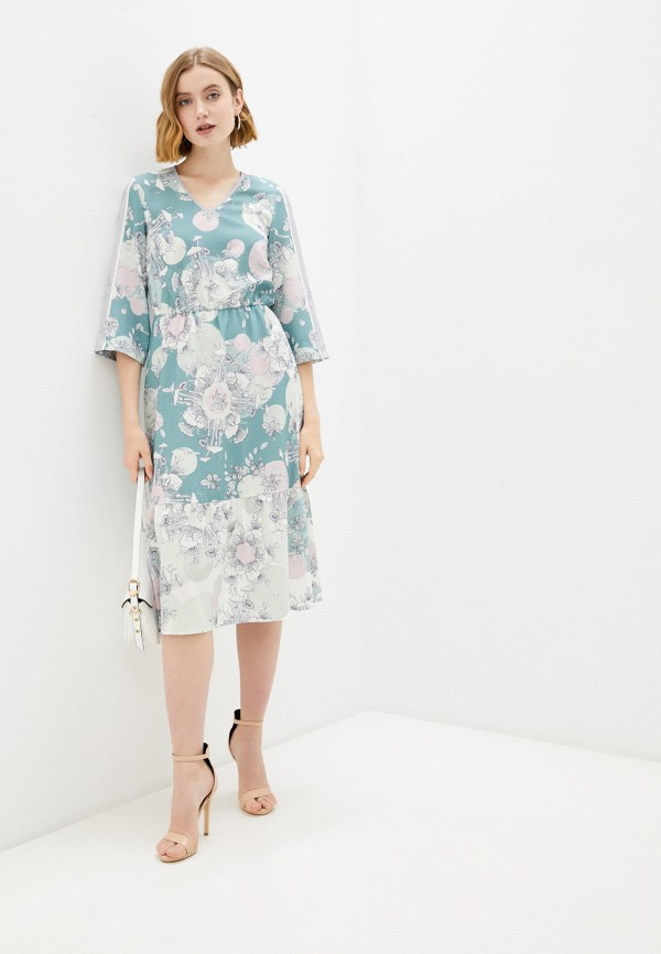 Платье Alexander Bogdanov MP002XW06LIIR480 фото