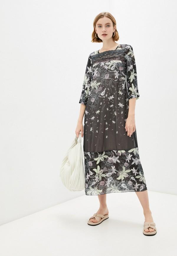 Платье Alexander Bogdanov MP002XW06LIQR440 фото