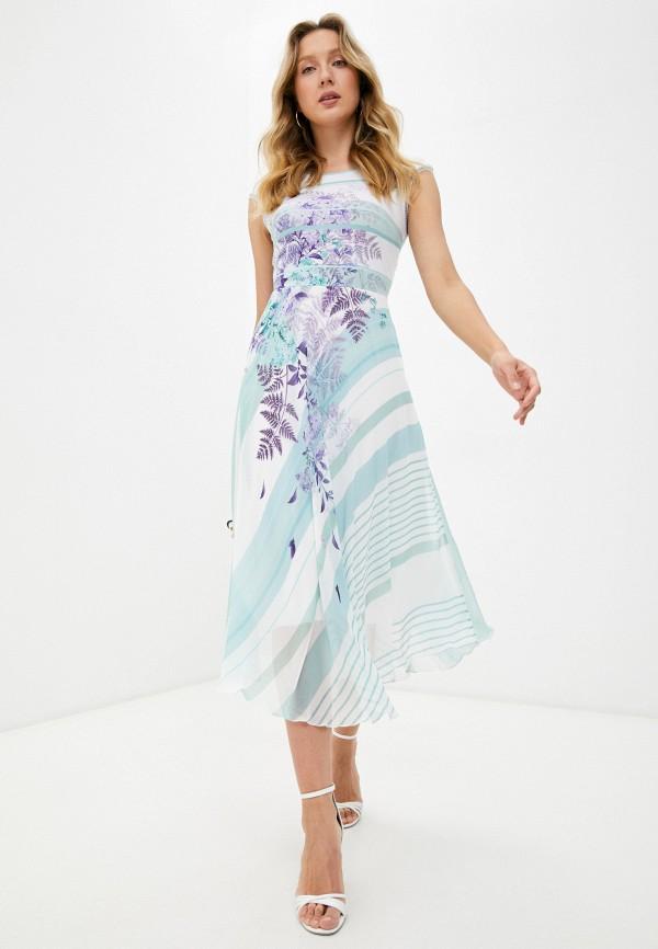 Платье Alexander Bogdanov MP002XW06LJ0R540 фото