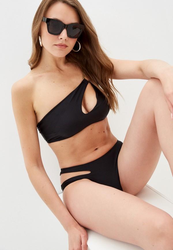 женский купальник emdi, черный