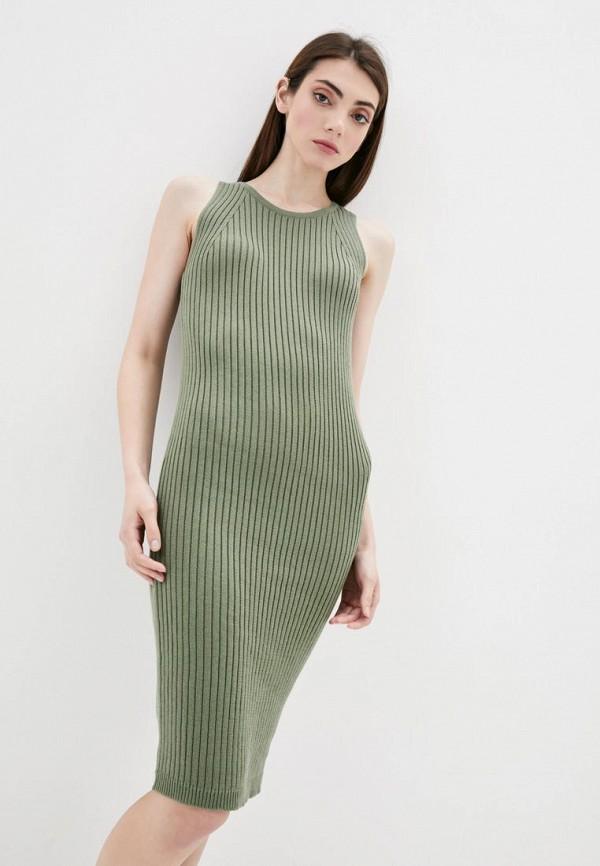 женское платье sewel, хаки