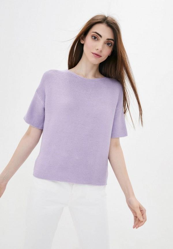 женский джемпер sewel, фиолетовый