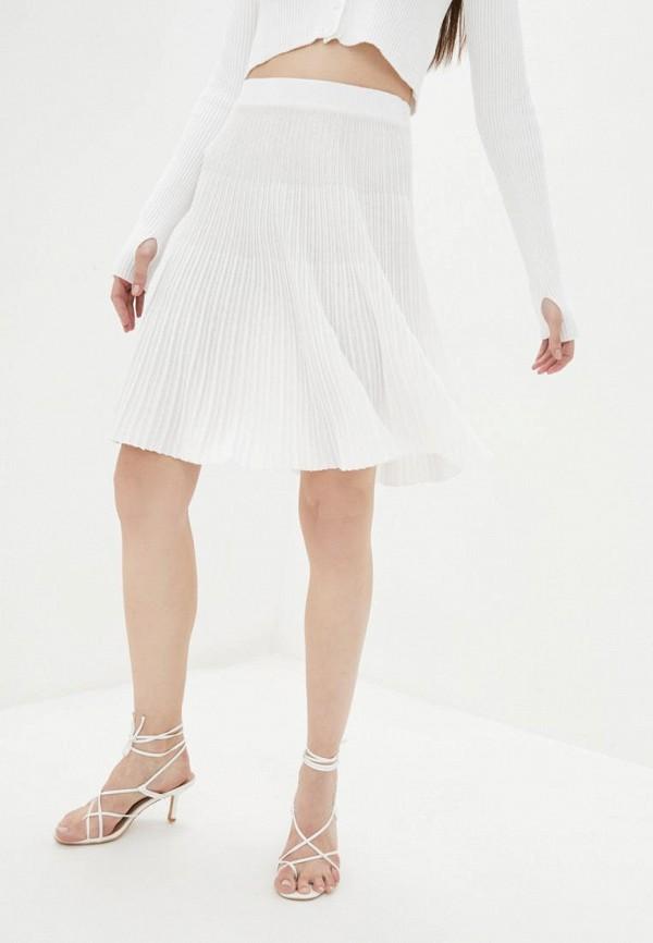 женская юбка sewel, белая