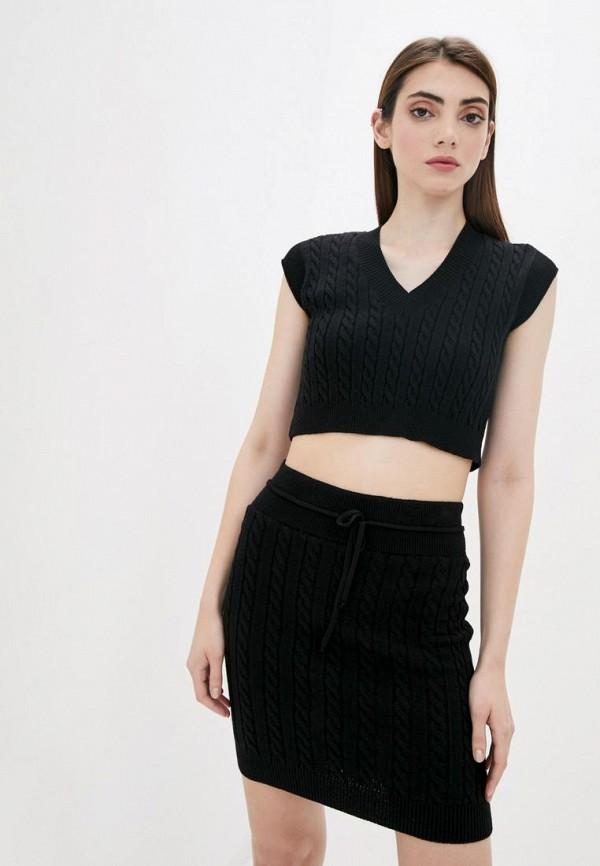 женский костюм sewel, черный