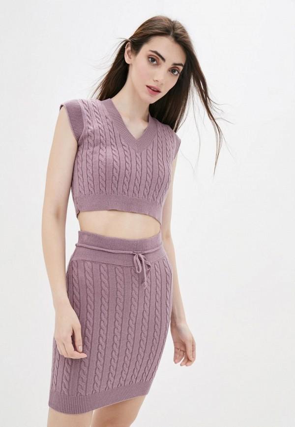 женский костюм sewel, фиолетовый