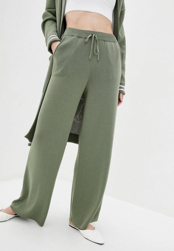 женские повседневные брюки sewel, хаки