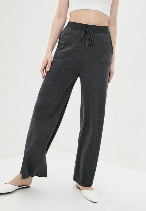 женские повседневные брюки sewel, серые