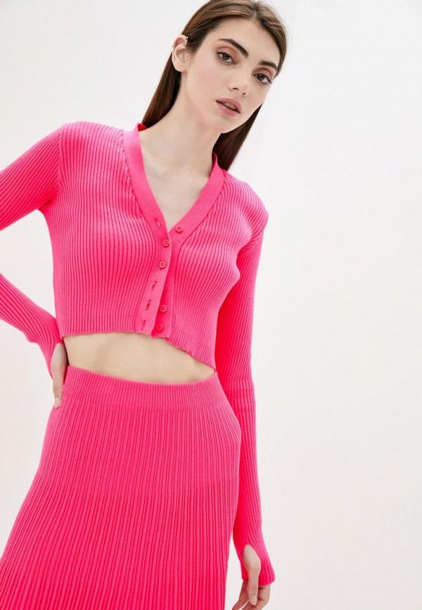 женский топ sewel, розовый