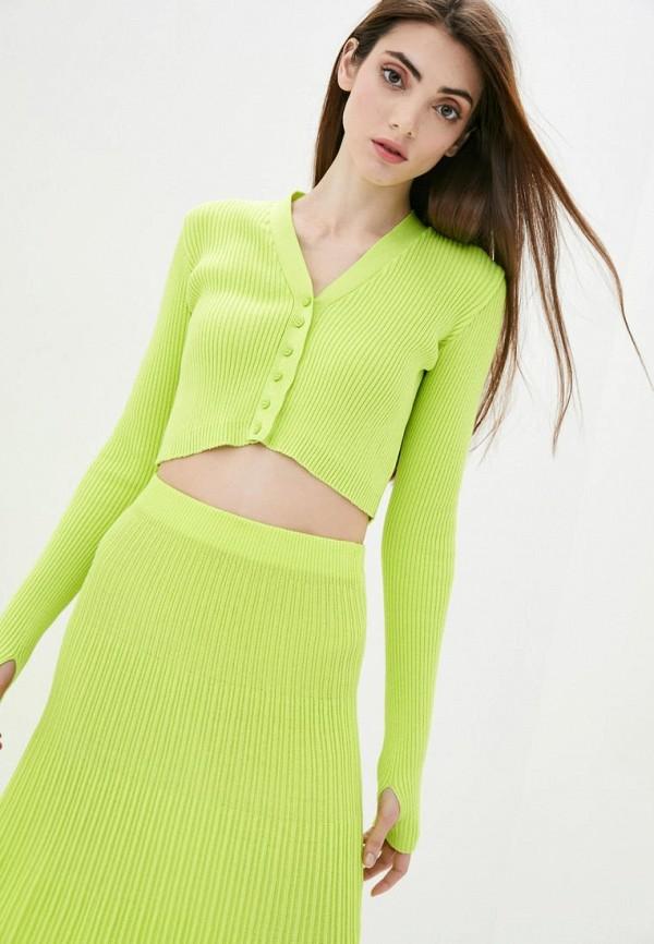 женский топ sewel, зеленый