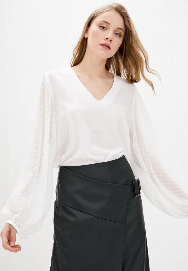 женская блузка sfn, белая
