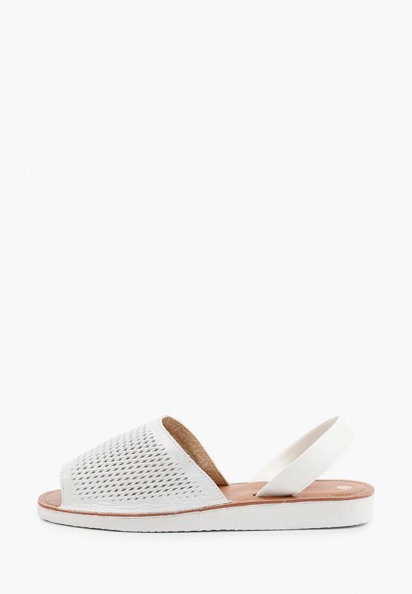 женские сандалии nexpero, серебряные