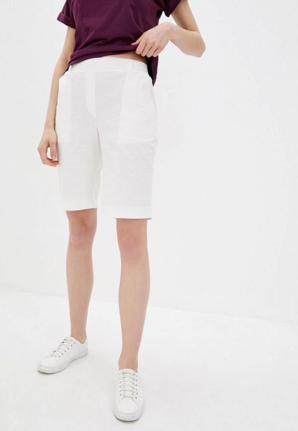 женские повседневные шорты garne, белые
