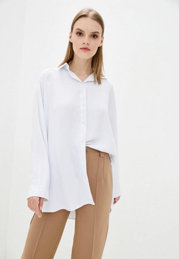 женская туника garne, белая