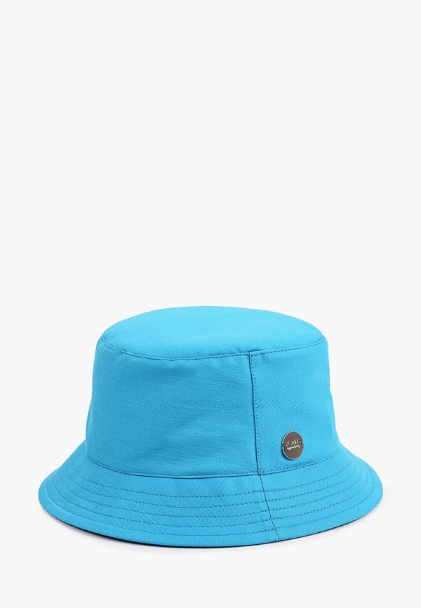 женская панама lf-label, голубая