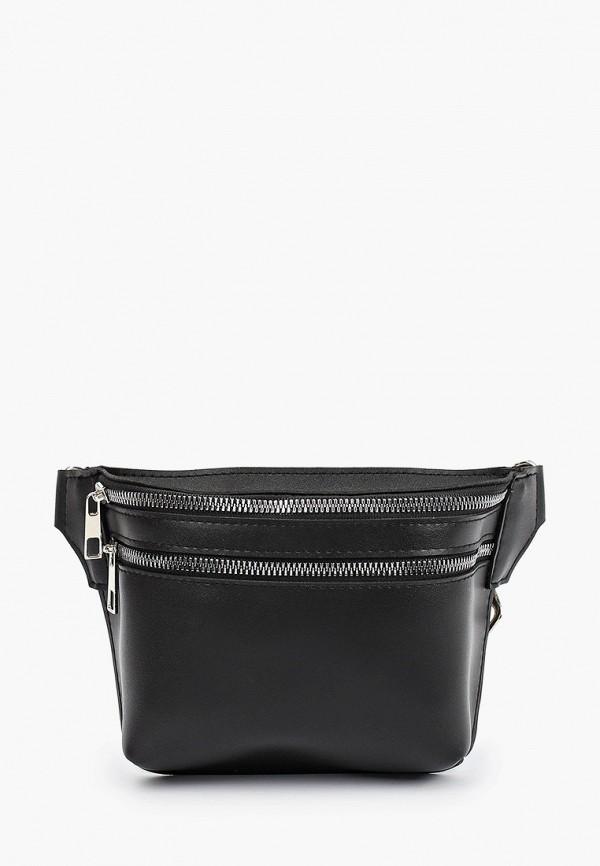 женская поясные сумка defacto, черная