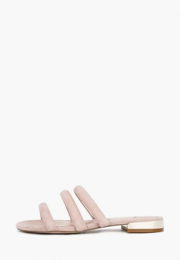 Сабо Pierre Cardin бежевого цвета