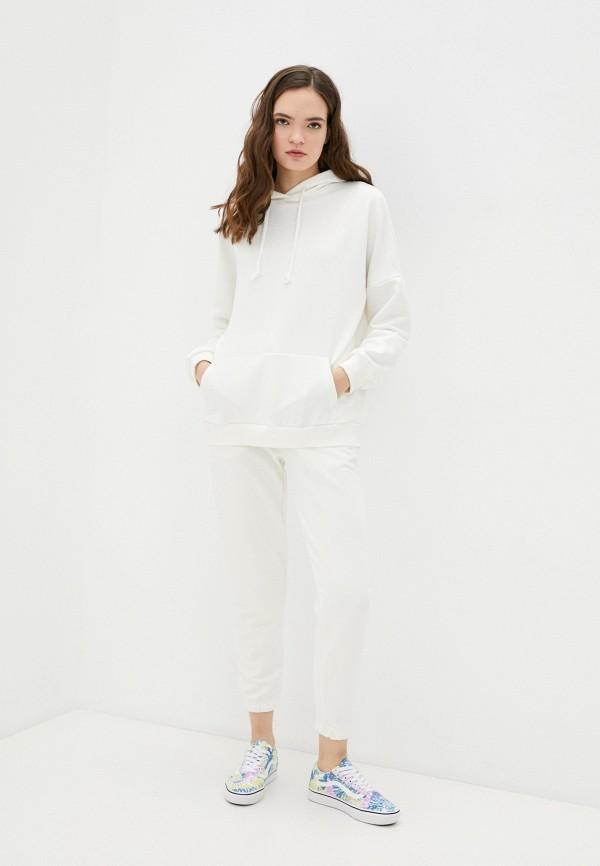 женский спортивный костюм vitacci, белый