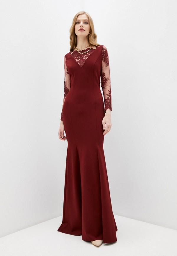Платье Anika Kerimova MP002XW06QTCINS фото