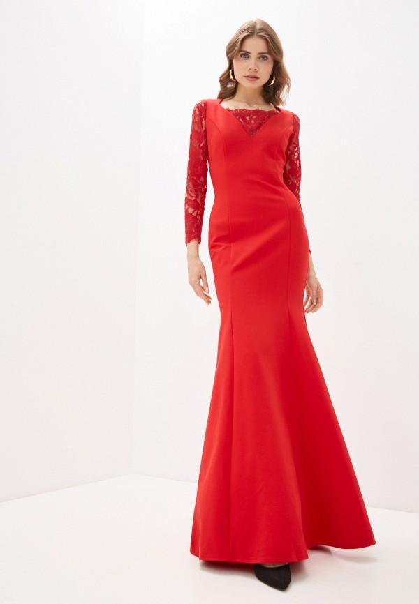 Платье Anika Kerimova MP002XW06QTFINS фото