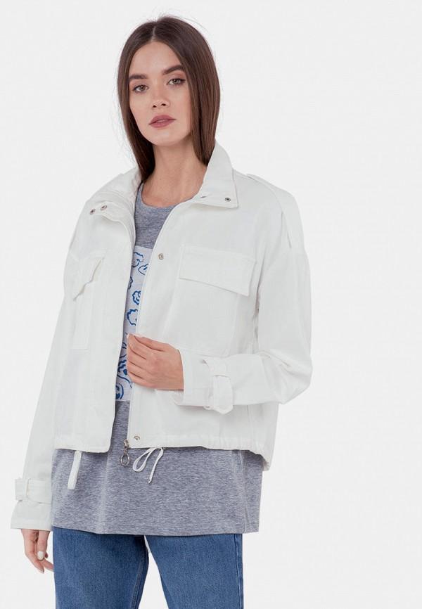 женская куртка mr520, белая