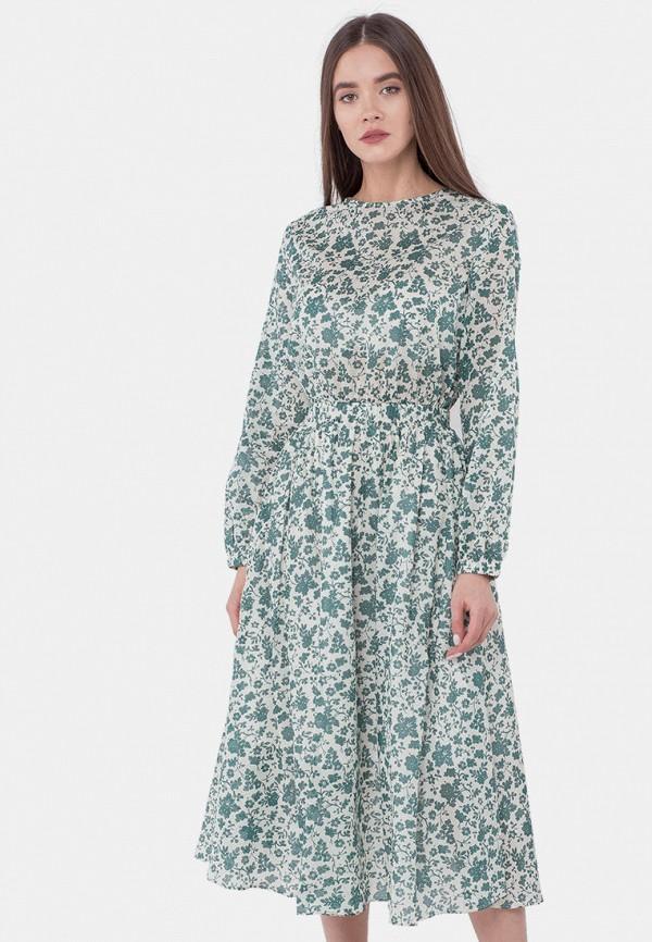 женское повседневные платье mr520, белое