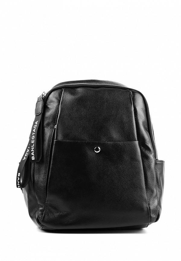 женский рюкзак leberdes, черный