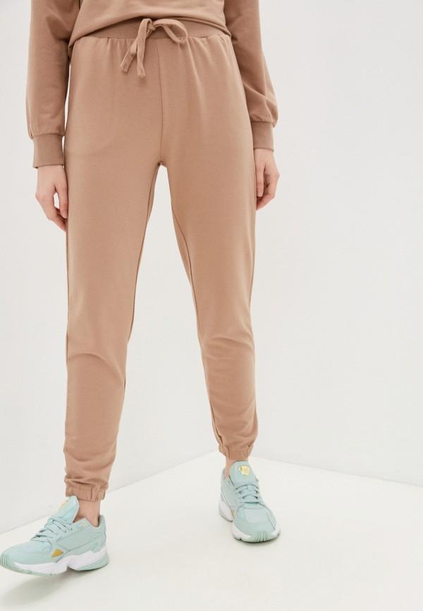 женские спортивные брюки baon, бежевые