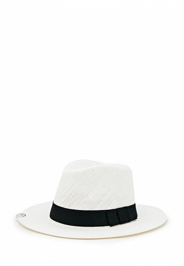 женская шляпа zinamagazin, белая
