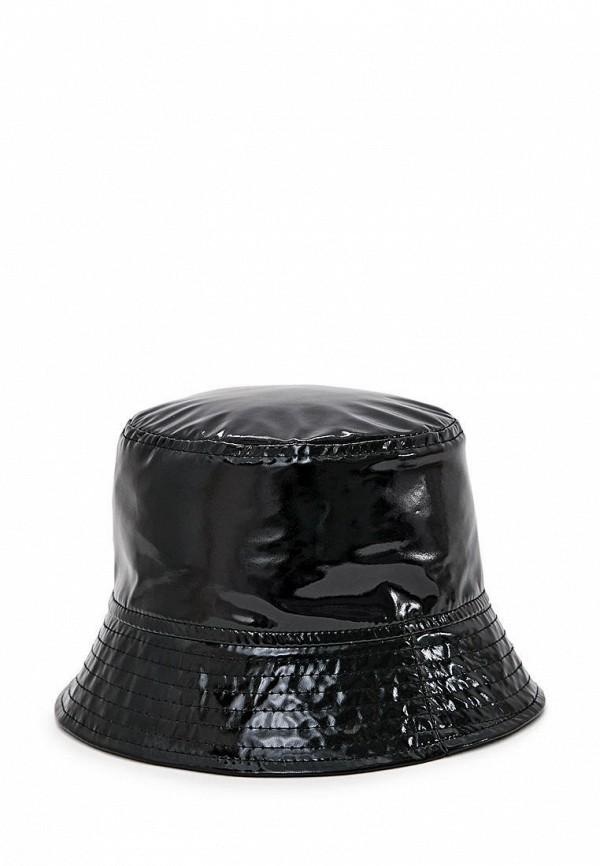 женская панама zinamagazin, черная