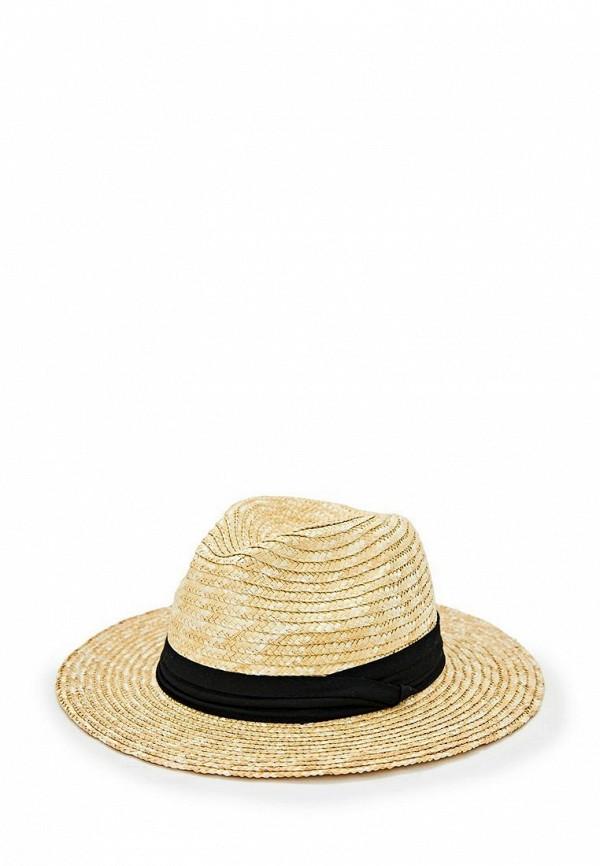 женская шляпа zinamagazin, бежевая
