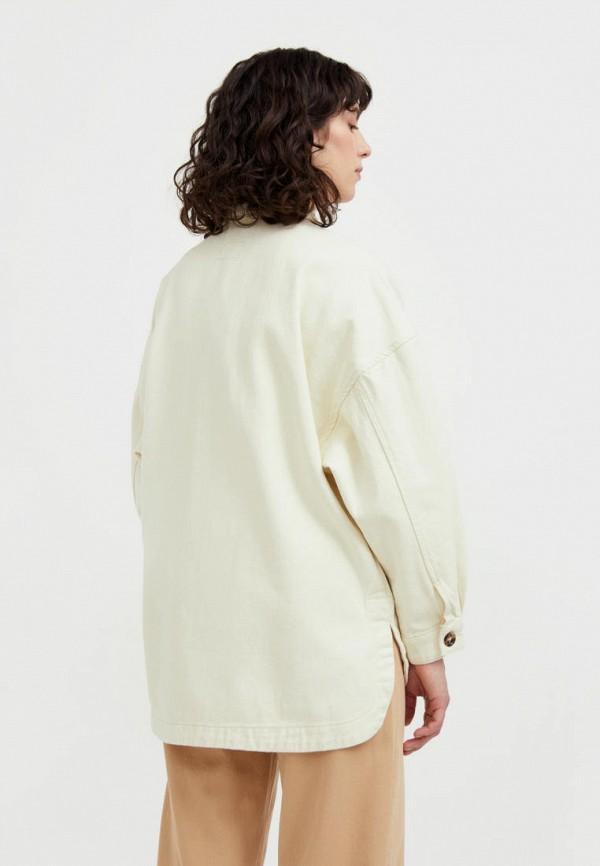 Куртка джинсовая Finn Flare Finn Flare  фото 3