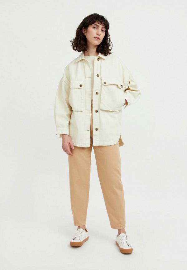 Куртка джинсовая Finn Flare Finn Flare  фото 2