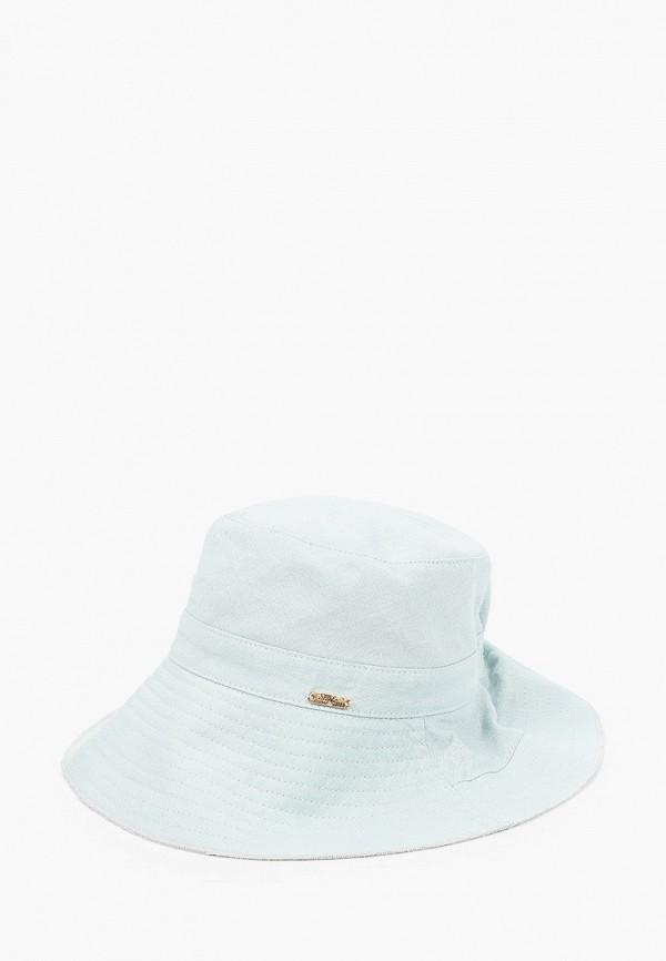 женская шляпа сиринга, бирюзовая