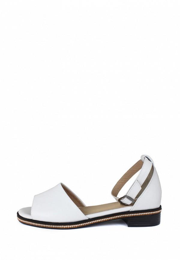 женские сандалии pera donna, белые