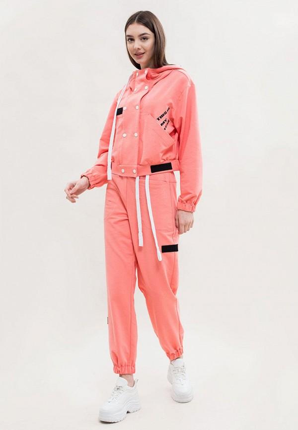 женский спортивный костюм maxa