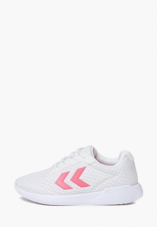 женские кроссовки hummel, белые