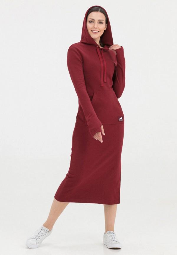 Платья-толстовки