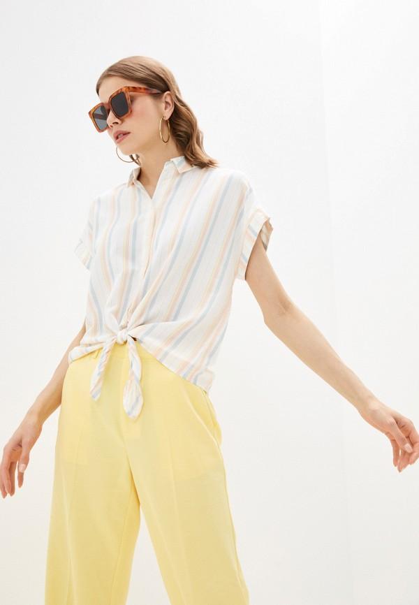 Рубашка Mavi разноцветного цвета