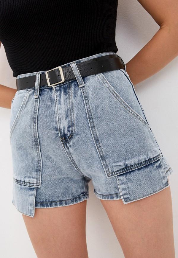 Шорты джинсовые Fadjo MP002XW06VKVR440