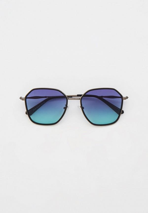 женские солнцезащитные очки ruxara, серебряные