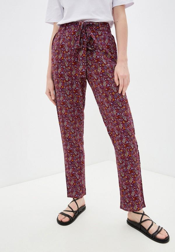 женские повседневные брюки baon, разноцветные