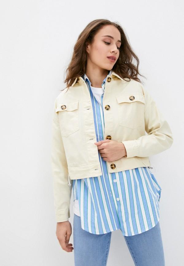 Куртка Zolla MP002XW06XQOINXS