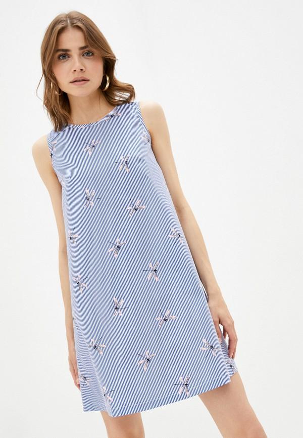 женское платье viserdi, разноцветное