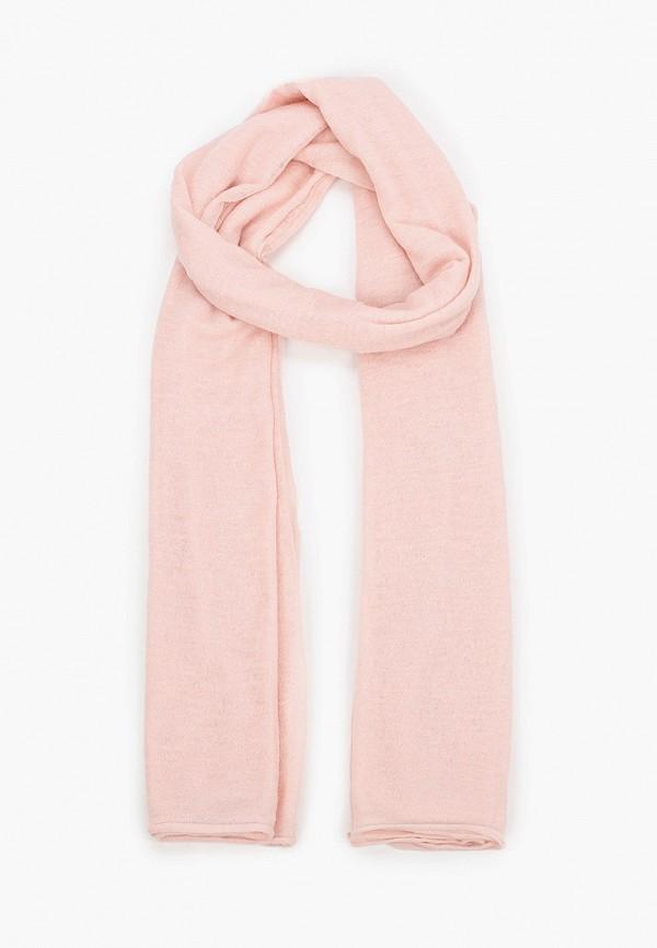 женский палантин balmuir, розовый